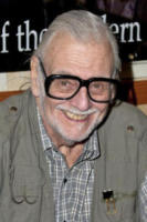 George A. Romero - Burbank - 29-03-2015 - È morto il regista George A. Romero, il padre degli zombie