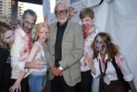 ENT - Toronto - 12-09-2009 - È morto il regista George A. Romero, il padre degli zombie