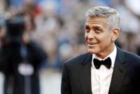 George Clooney - Venezia - 02-09-2017 - George Clooney e il regalo da 14 milioni di dollari
