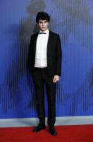 Eduardo Valdarnini - Venezia - 03-09-2017 - Venezia 74: il red carpet di Suburra