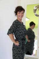 Ecobaby Store Cordenons, Azzurra Miotto - Pordenone - 08-09-2017 - Azzurra, incinta di tre mesi, assunta in un negozio per bambini