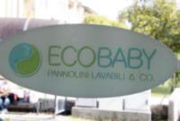 Ecobaby Store Cordenons - Pordenone - 08-09-2017 - Azzurra, incinta di tre mesi, assunta in un negozio per bambini