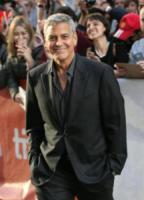 George Clooney - Toronto - 09-09-2017 - Madonna & Co., le star rifiutate ai provini