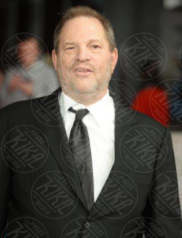 Harvey Weinstein - Londra - 28-10-2015 - Harvey Weinstein espulso dagli Oscar