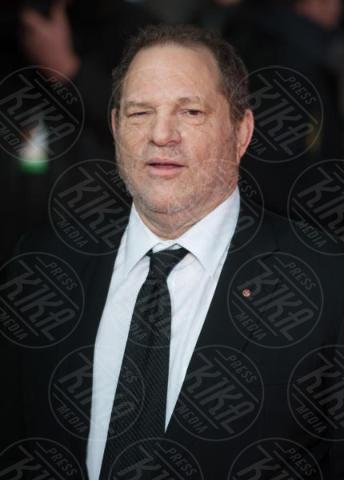 Harvey Weinstein - Londra - 05-12-2013 - Harvey Weinstein, 25 milioni alle vittime ma si dice innocente