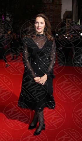 Barbara Broccoli - Londra - 11-10-2017 - Rami Malek sarà il villain del prossimo James Bond