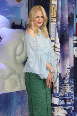 Nicole Kidman - Parigi - 07-11-2017 - Le star che non sapevate avvessero perdonato i tradimenti