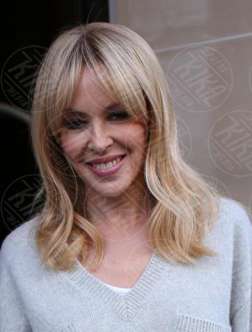 Kylie Minogue - Parigi - 03-12-2016 - Kylie Minogue: