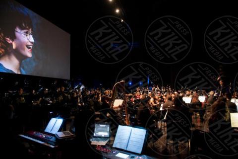 Harry Potter - Orchestra Italiana del cinema, Harry Potter - 23-11-2017 - Harry Potter in cine-concert con La camera dei segreti