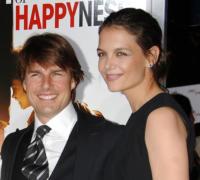 Katie Holmes, Tom Cruise - Phoenix - 01-10-2007 - Katie Holmes si riconcilia con il padre cattolico