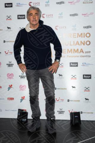 Massimo Giletti - Roma - 15-12-2017 - Premi Gemma, Ronn Moss e Devin Devasquez si rubano la scena