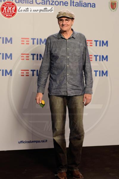 James Taylor - Sanremo - 07-02-2018 - Sanremo 2018, la decisione sulla squalifica di Meta e Moro