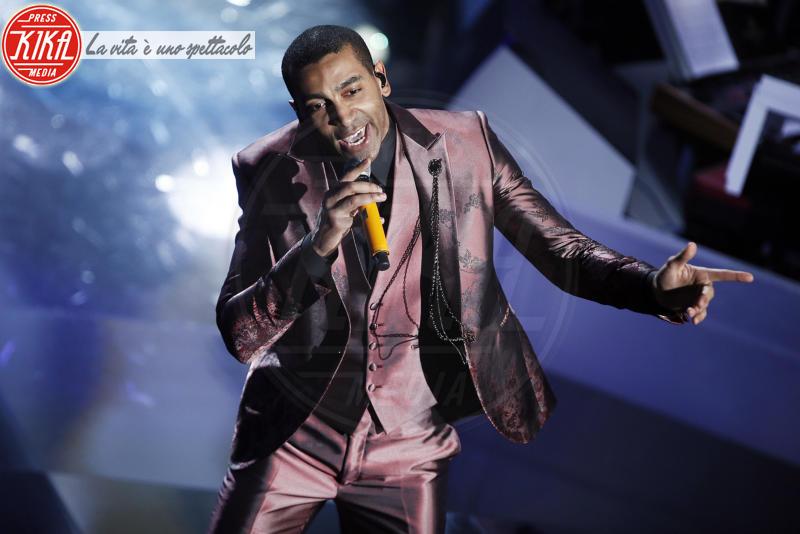 Mudimbi - Sanremo - 08-02-2018 - Sanremo 2018: l'ironia dei conduttori sul caso plagio