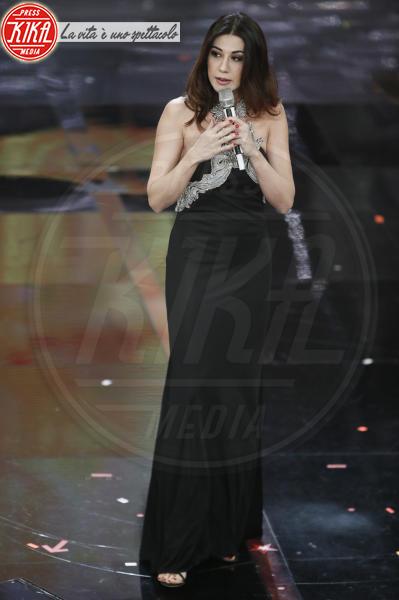 Virginia Raffaele - Sanremo - 08-02-2018 - Sanremo 2018: l'ironia dei conduttori sul caso plagio