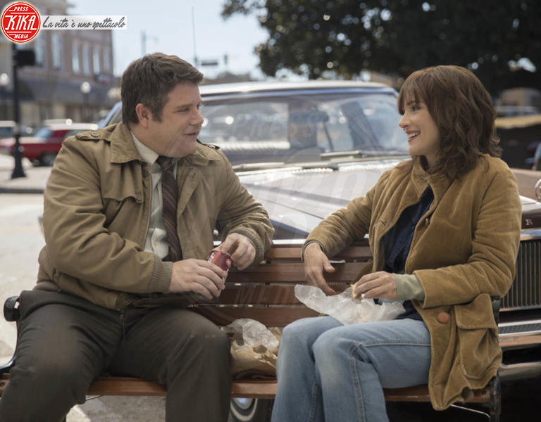 Sean Astin, Winona Ryder - 04-04-2018 - Stranger Things: Winona Ryder aveva una cotta per Sean Astin