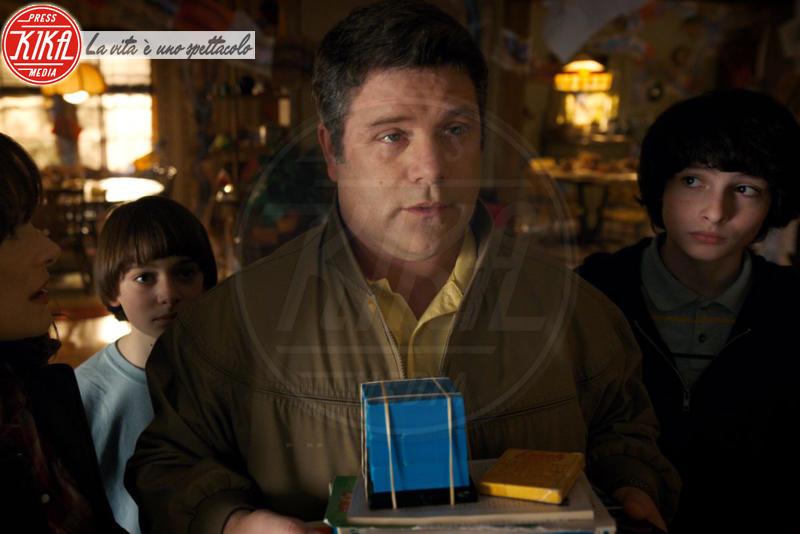 Sean Astin - 04-04-2018 - Stranger Things: Winona Ryder aveva una cotta per Sean Astin