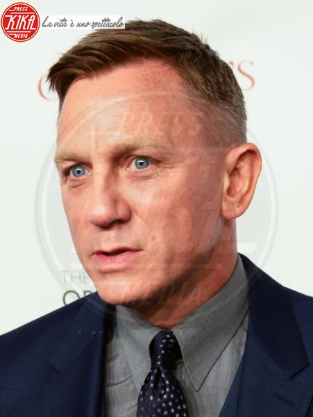Daniel Craig - NYC - 10-04-2018 - Bond 25, riprese sospese! Ecco spiegato il motivo