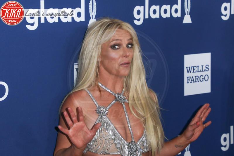 Britney Spears - Beverly Hills - 12-04-2018 - Le star che non sapevate avessero il braccino corto