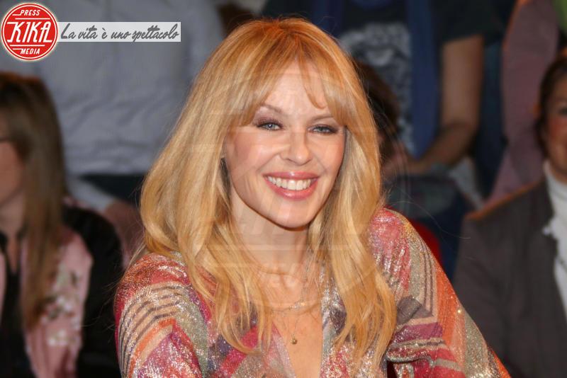 Kylie Minogue - Amburgo - 10-04-2018 - Kylie Minogue: