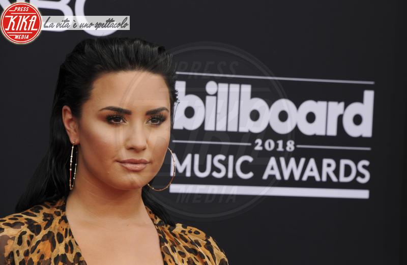 Demi Lovato - Las Vegas - 20-05-2018 - Rivoluzione Demi Lovato, mostra il lato b senza fotoritocco