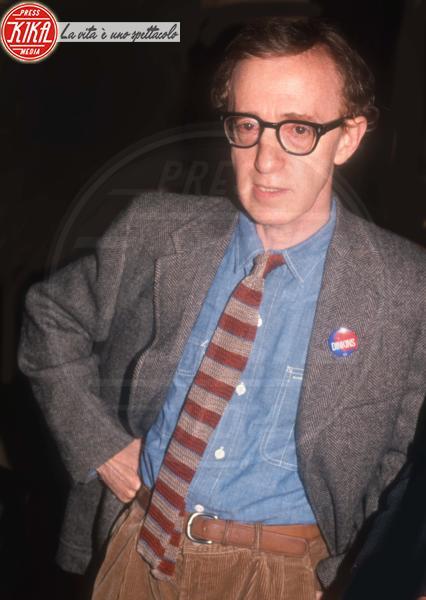 Woody Allen - New York - 01-01-1982 - Il film di Woody Allen bloccato da Amazon uscirà in Italia
