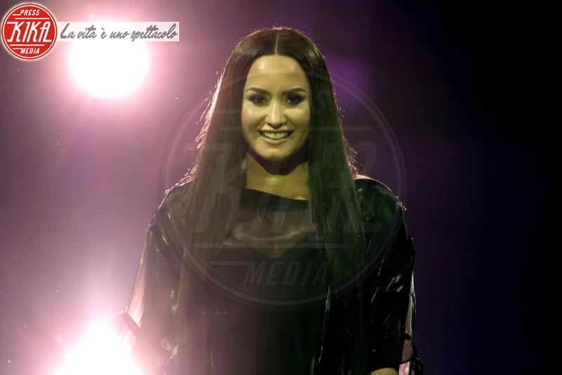 Demi Lovato - Glasgow - 13-06-2018 - Rivoluzione Demi Lovato, mostra il lato b senza fotoritocco