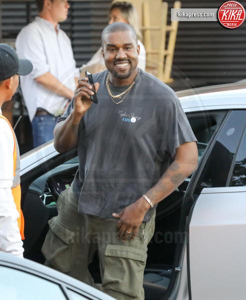 Kanye West - Malibu - 13-07-2018 - Kanye West, l'appartamento minimalista da single