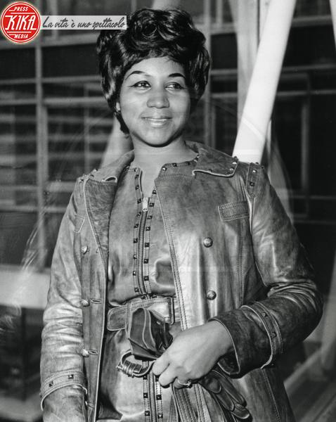 Aretha Franklin - Hollywood - 01-01-1968 - Jennifer Hudson si è trasformata in Aretha Franklin per Respect
