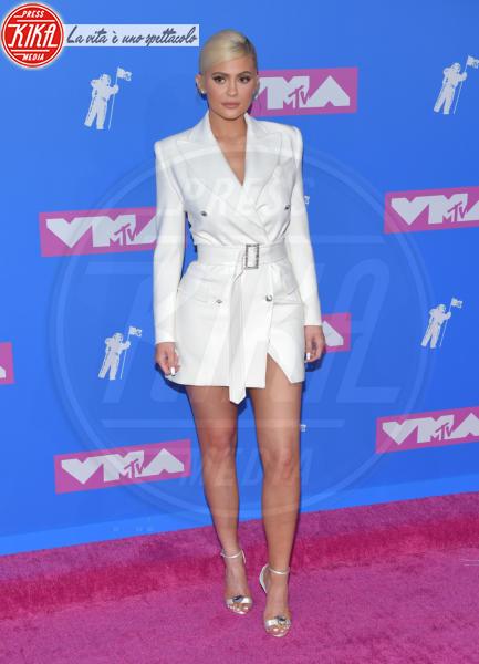 Kylie Jenner - New York - 20-08-2018 - Le 10 celebrity più pagate al mondo: in testa c'è ancora lei!
