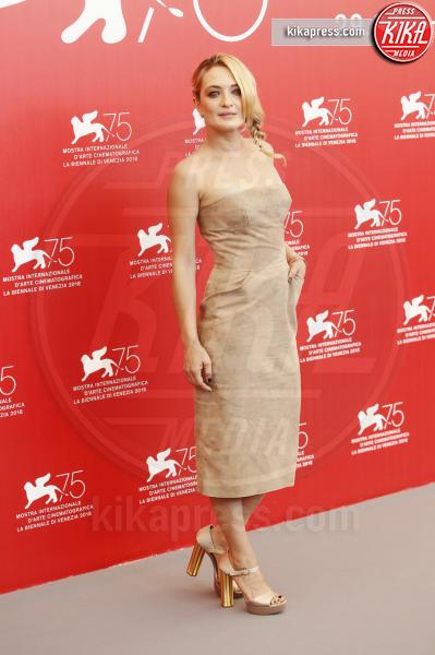 Carolina Crescentini - Venezia - 29-08-2018 - Venezia 75: Guillermo Del Toro guida le nuove giurie