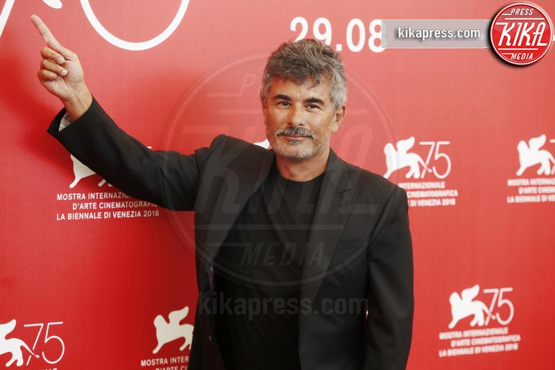 Venezia - 29-08-2018 - Venezia 75: Guillermo Del Toro guida le nuove giurie