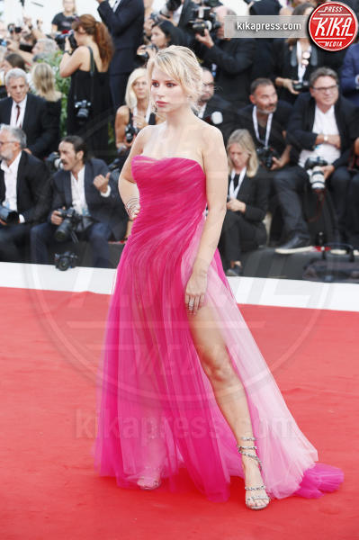 Lottie Moss - Venezia - 29-08-2018 - Venezia 75: gli stilisti sul primo red carpet
