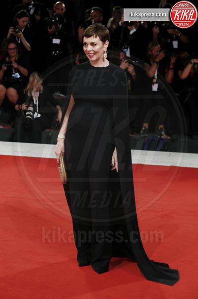 Olivia Colman - Venezia - 30-08-2018 - Venezia 75: Emma Stone, sul red carpet è lei La Favorita