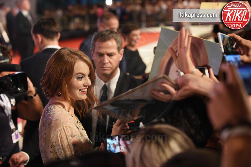Emma Stone - 30-08-2018 - Venezia 75: Emma Stone, sul red carpet è lei La Favorita