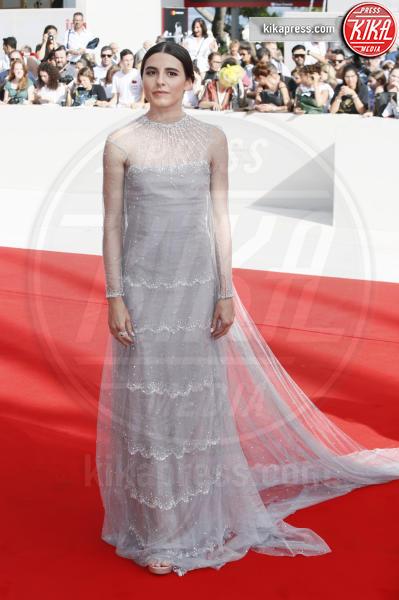 Marianne Rendon - Venezia - 02-09-2018 - Venezia 75: Alba Rohrwacher fuori di seno sul red carpet