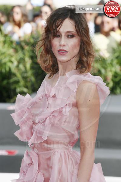 Gabriella Pession - Venezia - 02-09-2018 - Venezia 75: Alba Rohrwacher fuori di seno sul red carpet