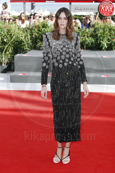Kasia Smutniak - Venezia - 02-09-2018 - Venezia 75: Alba Rohrwacher fuori di seno sul red carpet
