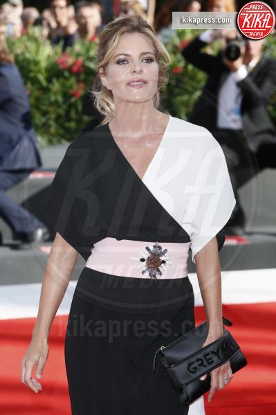 Elisabetta Pellini - Venezia - 02-09-2018 - Venezia 75: Alba Rohrwacher fuori di seno sul red carpet