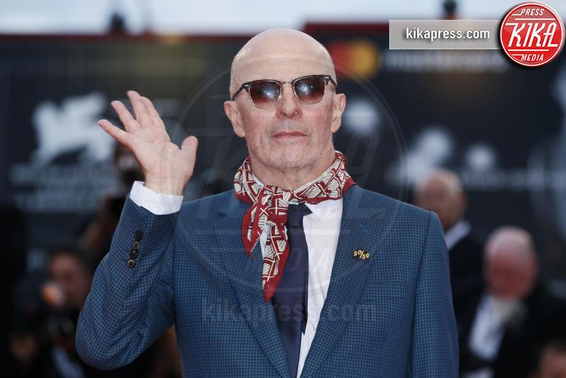 Jacques Audiard - Venezia - 02-09-2018 - Venezia 75, Bruna Marquezine dà scandalo con lo spacco