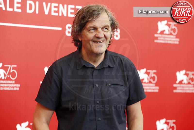 Emir Kusturica - Venezia - 03-09-2018 - Venezia 75: Kosturica racconta El Pepe, Una Vida Suprema