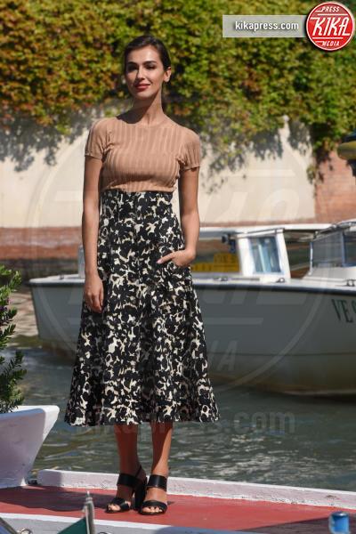 Stella Egitto - Venezia - 03-09-2018 - Venezia 75: Chiara Iezzi & Co, al Lido sbarcano gli italiani