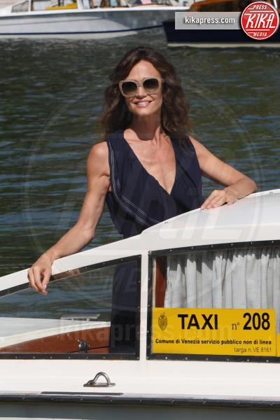 Francesca Cavallin - Venezia - 03-09-2018 - Venezia 75: Chiara Iezzi & Co, al Lido sbarcano gli italiani