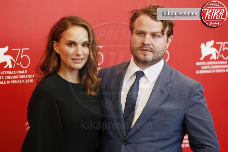 Brady Corbet, Natalie Portman - Venezia - 04-09-2018 - Venezia 75: Natalie Portman presenta Vox Lux