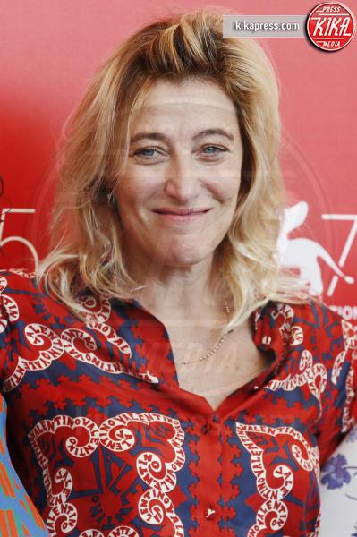 Valeria Bruni Tedeschi - Venezia - 05-09-2018 - Venezia 75, Golino - Scamarcio insieme per I villeggianti