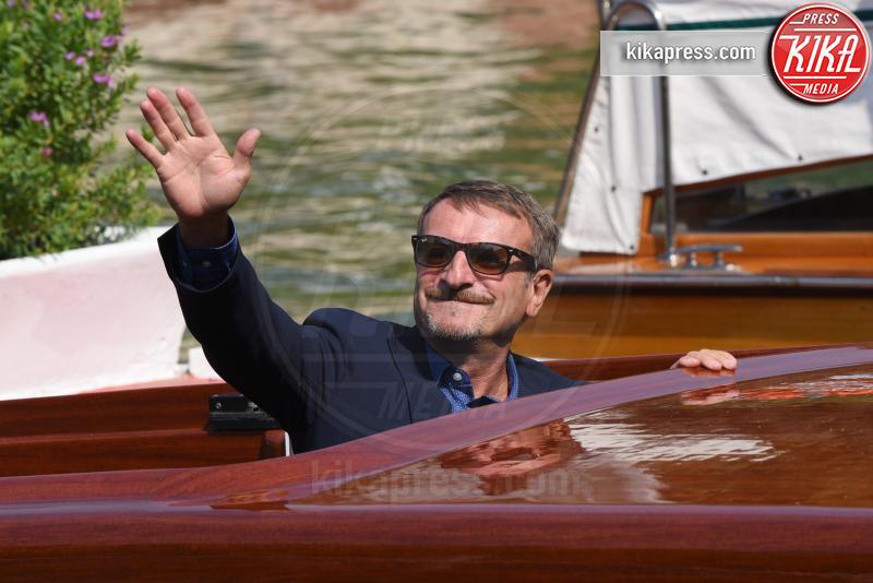 Giacomo Poretti - 06-09-2018 - Venezia 75: brilla la stella di Ilaria Spada