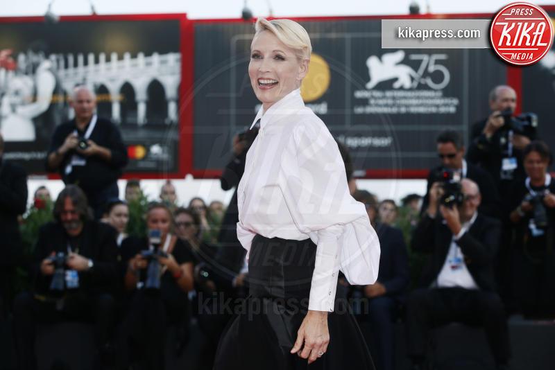 Gaia De Laurentiis - Venezia - 06-09-2018 - Venezia 75: Marianna Fontana è la vera Capri Revolution