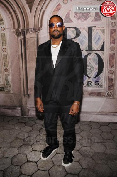 Kanye West - New York - 08-09-2018 - Kanye West, l'appartamento minimalista da single