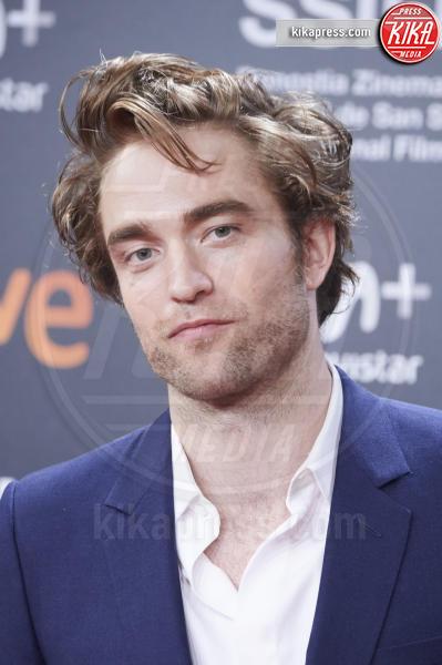 Robert Pattinson - San Sebastian - 27-09-2018 - Robert Pattinson di nuovo sul set: il mistero si infittisce