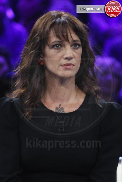 Asia Argento - Roma - 30-09-2018 - Vera Gemma difende Asia Argento: