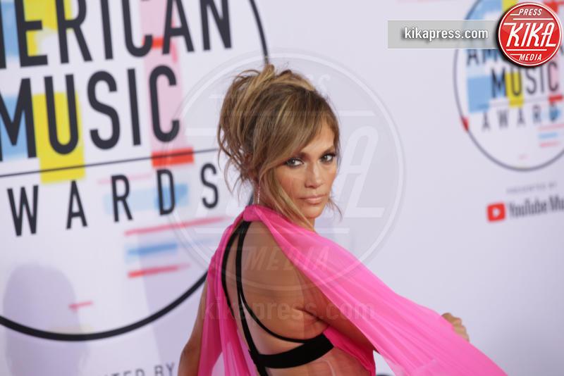Jennifer Lopez - Los Angeles - 09-10-2018 - Le star che non sapevate avessero il braccino corto